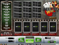 casino genève Video Poker